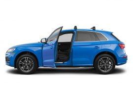 Lease 2020 Audi Q5 Gallery 0