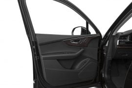 Lease 2020 Audi Q7 Gallery 1