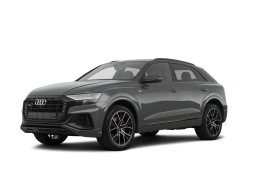 Lease 2020 Audi Q8, Best Deals and Latest Offers