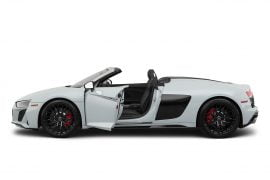 Lease 2020 Audi R8 Gallery 0