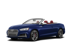 Lease 2020 Audi S5 Convertible, Best Deals and Latest Offers