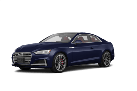 Lease 2020 Audi S5 Coupe, Best Deals and Latest Offers