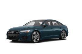 Lease 2020 Audi S6, Best Deals and Latest Offers