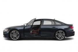 Lease 2020 Audi S6 Gallery 0