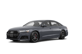Lease 2020 Audi S8, Best Deals and Latest Offers