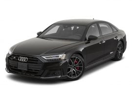Lease 2020 Audi S8 Gallery 1