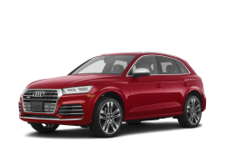 Lease 2020 Audi SQ5, Best Deals and Latest Offers