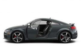 Lease 2020 Audi TT Gallery 0