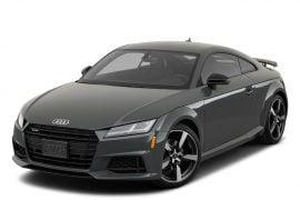 Lease 2020 Audi TT Gallery 2