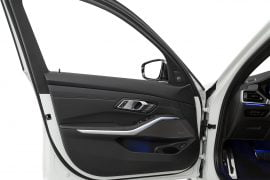 Lease 2021 BMW 3 Series Gallery 1