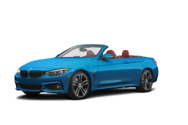 Lease 2020 BMW 430i xDrive Convertible, Best Deals and Latest Offers