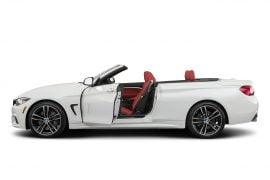 Lease 2020 BMW 4 Series Gallery 0