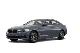 Lease 2020 BMW 530i xDrive, Best Deals and Latest Offers