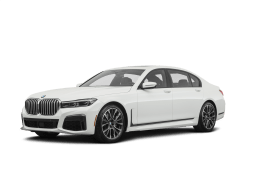 Lease 2020 BMW 740i xDrive, Best Deals and Latest Offers