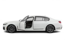 Lease 2021 BMW 7 Series Gallery 0
