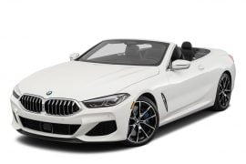 Lease 2020 BMW BMW 8 Series Gallery 2