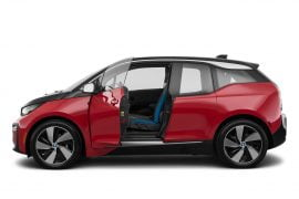 Lease 2020 BMW i3 Gallery 0