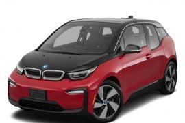 Lease 2020 BMW i3 Gallery 1