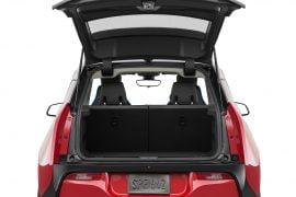 Lease 2020 BMW i3 Gallery 2