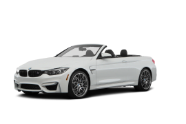 Lease 2020 BMW M4 Convertible, Best Deals and Latest Offers