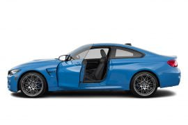 Lease 2020 BMW M4 Gallery 0