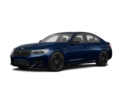 Lease 2020 BMW M5, Best Deals and Latest Offers