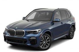 Lease 2021 BMW X5 Gallery 1