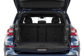 Lease 2021 BMW X5 Gallery 2