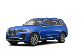 Lease 2020 BMW X7 xDrive40i, Best Deals and Latest Offers