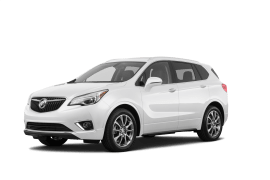 Lease 2020 Buick Envision, Best Deals and Latest Offers