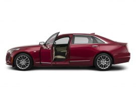 Lease 2020 Cadillac CT6 Gallery 0