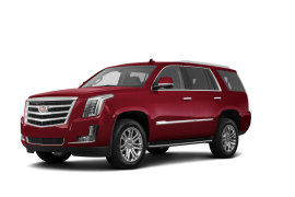 Lease 2020 Cadillac Escalade, Best Deals and Latest Offers