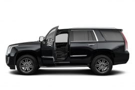 Lease 2020 Cadillac Escalade Gallery 0