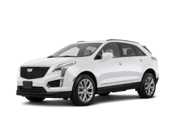 Lease 2020 Cadillac XT5, Best Deals and Latest Offers