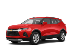 Lease 2021 Chevrolet Blazer, Best Deals and Latest Offers