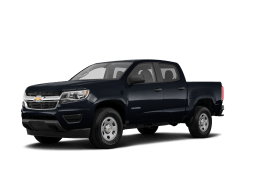 Lease 2020 Chevrolet Colorado, Best Deals and Latest Offers