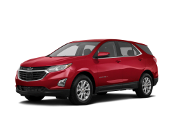 Lease 2020 Chevrolet Equinox, Best Deals and Latest Offers