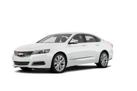 Lease 2020 Chevrolet Impala, Best Deals and Latest Offers