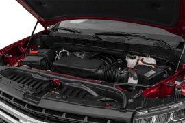 Lease 2020 Chevrolet Silverado 1500 Gallery 2