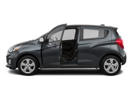 Lease 2020 Chevrolet Spark Gallery 0