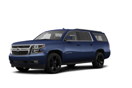 Lease 2020 Chevrolet Suburban, Best Deals and Latest Offers
