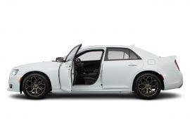 Lease 2020 Chrysler 300 Gallery 0