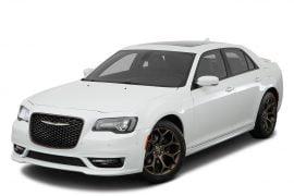 Lease 2020 Chrysler 300 Gallery 1