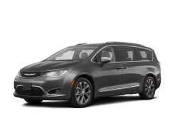 Lease 2020 Chrysler Pacifica, Best Deals and Latest Offers