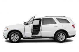 Lease 2020 Dodge Durango Gallery 0
