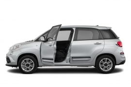 Lease 2020 FIAT 500L Gallery 0