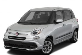 Lease 2020 FIAT 500L Gallery 2
