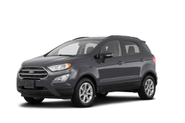 Lease 2020 Ford EcoSport, Best Deals and Latest Offers