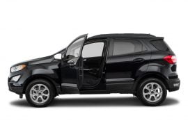 Lease 2020 Ford EcoSport Gallery 0