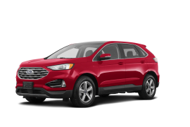 Lease 2020 Ford Edge, Best Deals and Latest Offers